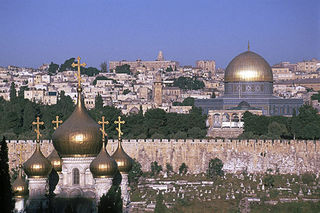 Jerusalem-dome-of-the-rock-israel-pilgrimage