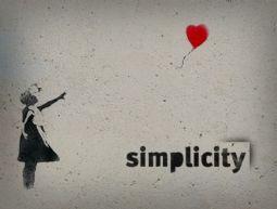 Simplicity#4#