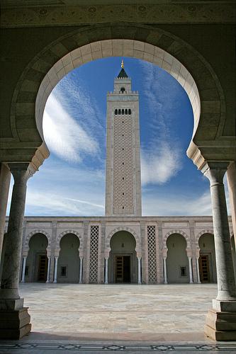 Mosque - DK