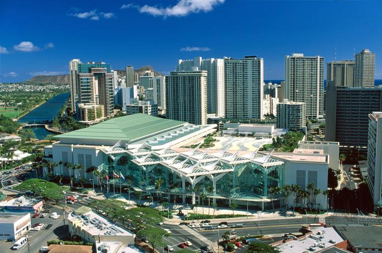 Honolulu Convention Centre