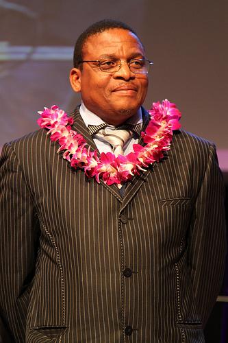 Paul Msiza