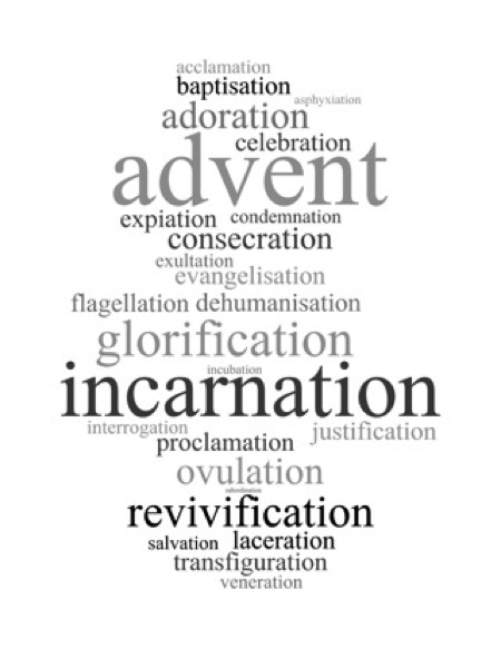 Advent wordle 3