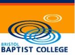 Bristol Baptist College