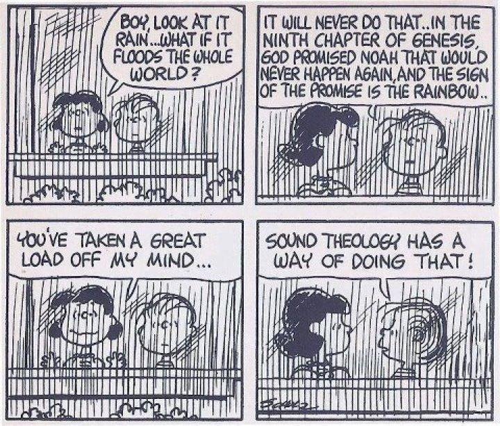 Safe Theology